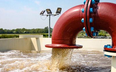 Unitspark - Waste Water