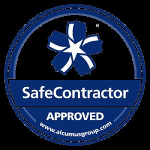 Unitspark - Safe Contractor