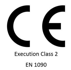 Unitspark Ltd CE Execution Class 2 EN 1090